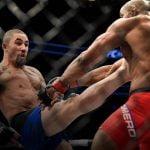 Ota UFC-vedonlyönnin perusteet haltuun